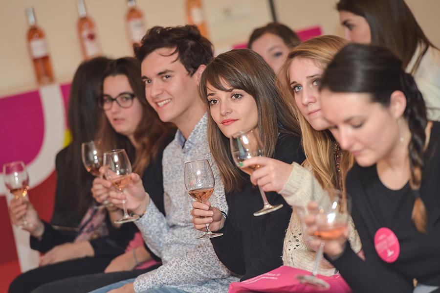 Concours Bordeaux Rosé 2015