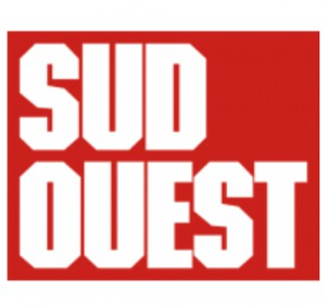 Sud Ouest-logo
